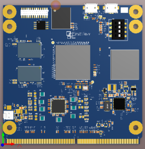 Board Front